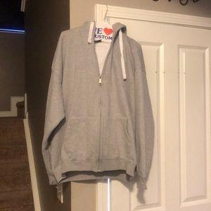 Gemrock Jacket with Hood